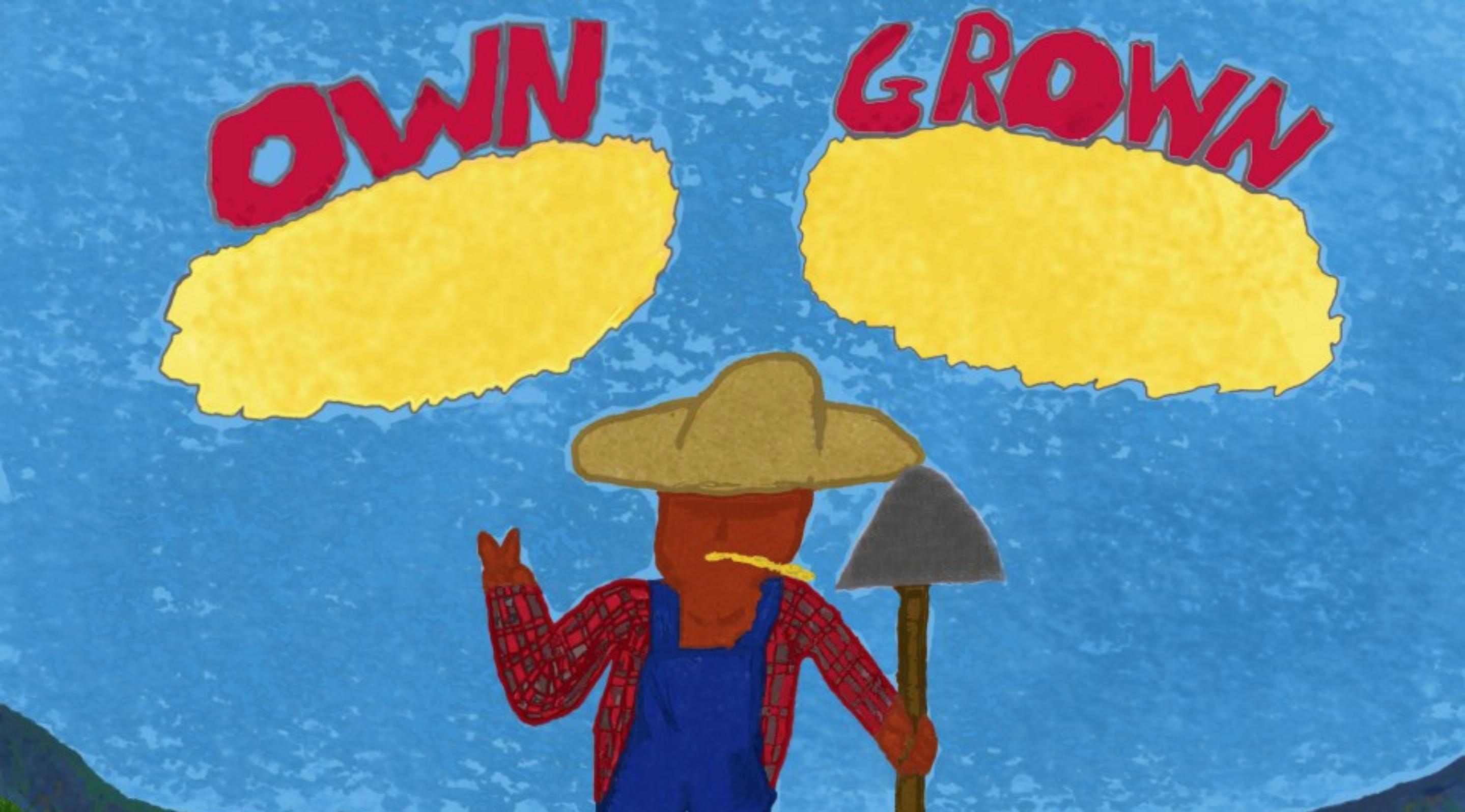 OwnGrown Logo